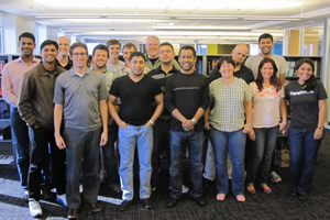 Consulting Skills course, ThoughtWorks USA